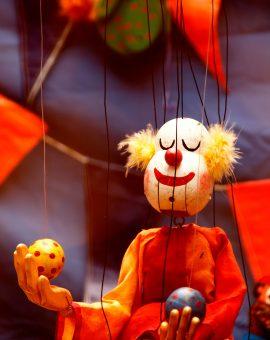 El pequeño circo más grande del mundo