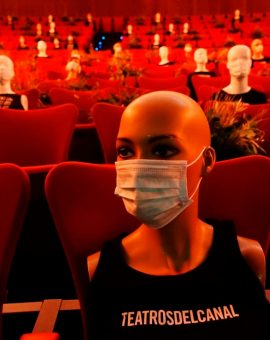 FORO Festivales en Pandemia
