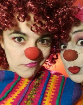 Las Payasas Rockeras Streaming Tour